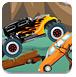 野兽卡车-体育小游戏