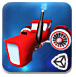 3D太空赛车-体育小游戏