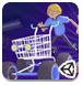 超市卡丁车-体育小游戏
