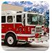 消防车演练-体育小游戏