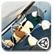 3D滑翔机试驾-体育小游戏