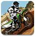 越野超级摩托-体育小游戏