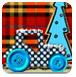 纽扣拖拉机-体育小游戏