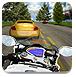 3D摩托驾驶无敌版-体育小游戏