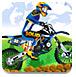 摩托骑士2-体育小游戏