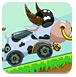 奶牛运输卡车-体育小游戏