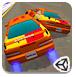 3D涡轮赛车