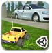 无线遥控车大赛-体育小游戏