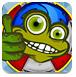 蛙人划船挑战-体育小游戏
