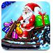 圣诞老人滑雪乐-体育小游戏