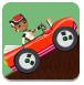 火焰车竞速赛-体育小游戏