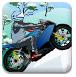 2013越野摩托-体育小游戏