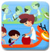 游戏家族赛龙舟-体育小游戏