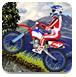 高地摩托障碍赛2-体育小游戏