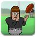 橄榄球大联盟-体育小游戏