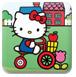 Kitty猫穿越城市