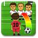 2012欧洲任意球杯-体育小游戏