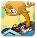 小鹿赛车中文版-体育小游戏