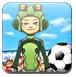 美少男花式颠球-体育小游戏