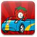 草莓时钟轨道赛车-体育小游戏
