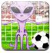 外星守门员-体育小游戏