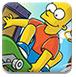 辛普森特技滑板2-体育小游戏