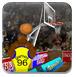 全明星三分赛-体育小游戏