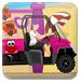 卡车运送冰淇淋-体育小游戏