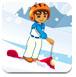 迭戈滑雪竞赛-体育小游戏