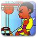 灌篮表演-体育小游戏