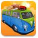 疯狂的汽车旅途-体育小游戏