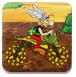 小丑的摩托之旅-体育小游戏