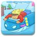 太空悬浮赛车-体育小游戏