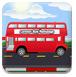 伦敦巴士横扫障碍-体育小游戏