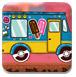 冰淇淋卡车-体育小游戏