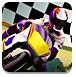 超级摩托竞速赛-体育小游戏