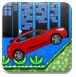 小汽车大竞速-体育小游戏