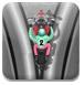 超级摩托赛-体育小游戏
