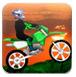 野外摩托-体育小游戏