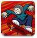 滑板挑战赛-体育小游戏