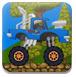 巨型卡车-体育小游戏