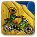 摩托风暴-体育小游戏