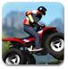 新山脉摩托赛-体育小游戏