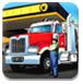 石油运输车-体育小游戏