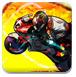 3D摩托竞速-体育小游戏
