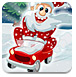 圣诞老人停车记