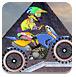 驾驶越野摩托-体育小游戏