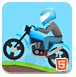 山地摩托大奖赛
