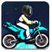 冬天摩托车-小游戏排行榜