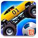 怪物卡车足球-小游戏排行榜
